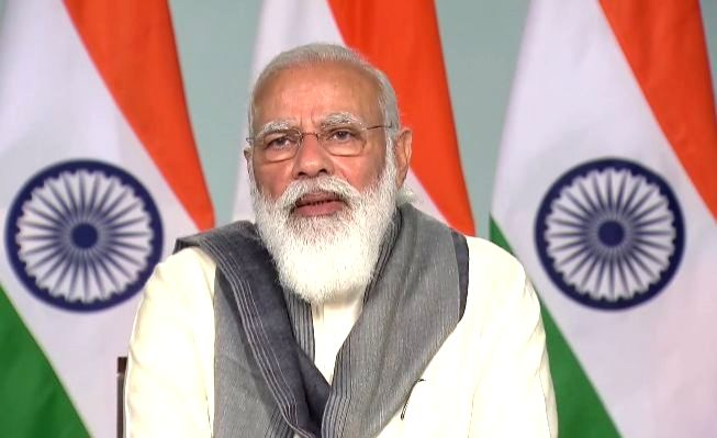 One of my shortcomings was not learning Tamil: PM