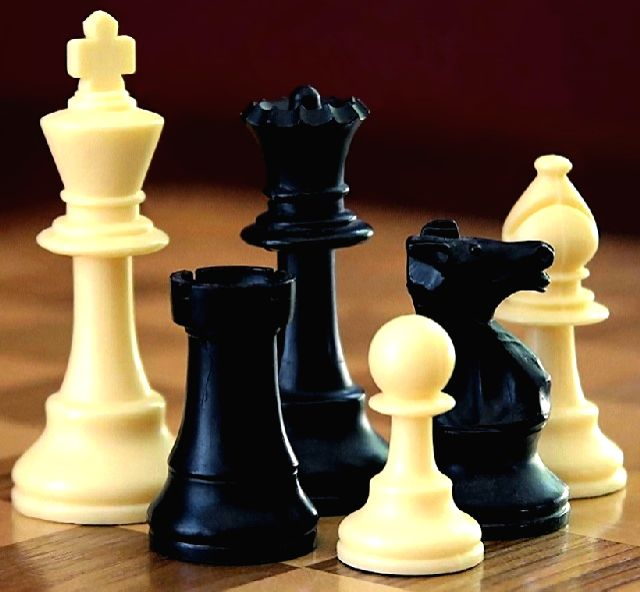 Online Chess Olympiad: India lose to USA in semis