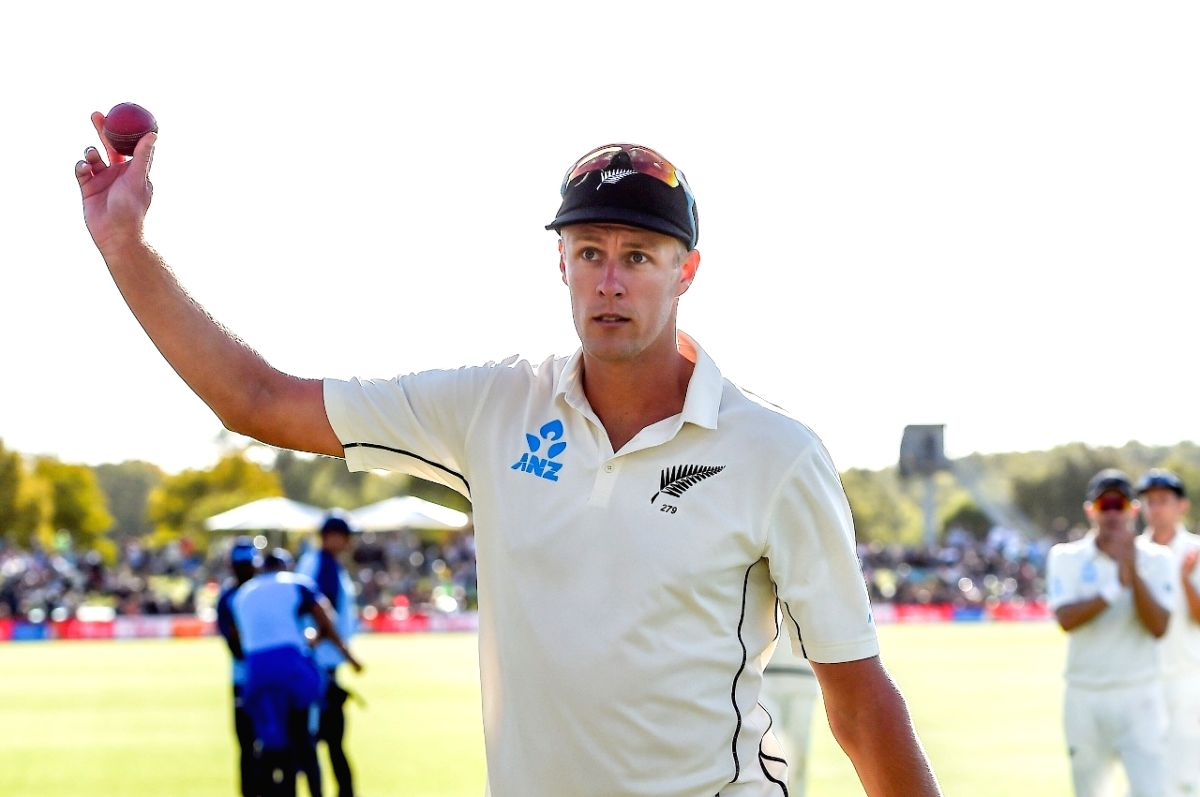 Opening bowling with Jamieson on Day 6 a masterstroke: McCullum