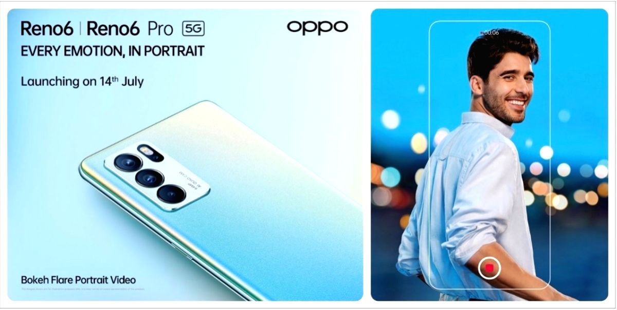 OPPO Reno6 Pro 5G is high on style, performance