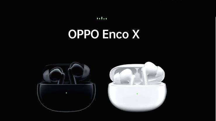OPPO Enco X earbuds bring premium sound under Rs 10K