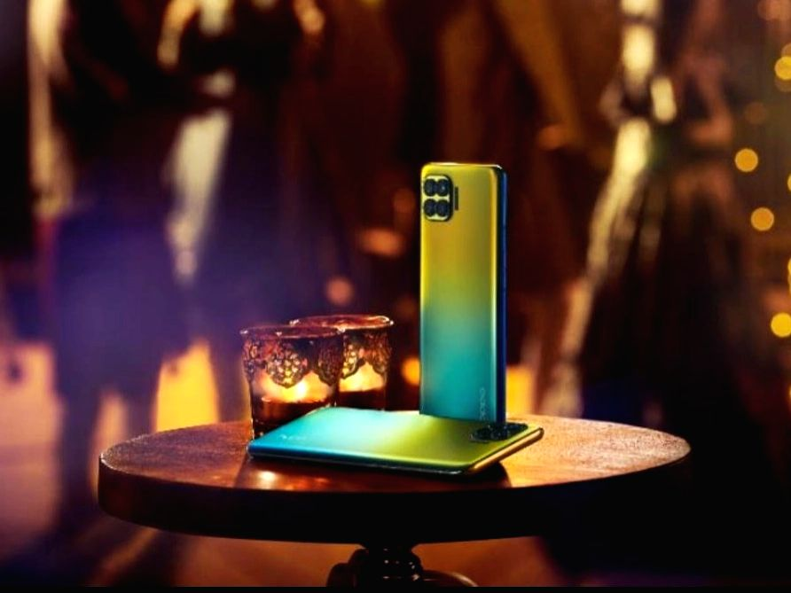 OPPO F17 Pro Diwali edition launched in India for Rs 23,990