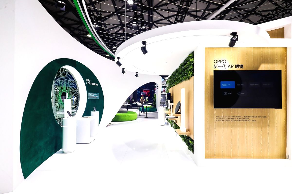 OPPO's global partnership to bring flash charging to everyone
