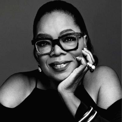 Oprah Winfrey. (Photo: Twitter/@Oprah)
