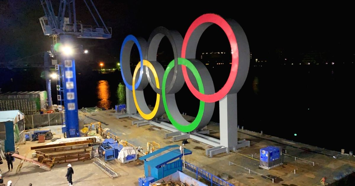 Organisers urged to decide Olympics' fate after mulling impact