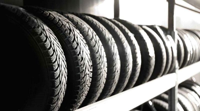Out of the total tyre imports, 75 per cent in value terms will now come under the categories included in the restricted list by the Commerce Ministry.