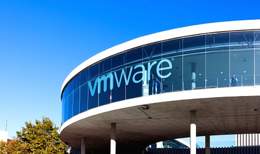Over 6,700 VMware servers exposed, vulnerable to bugs: Report