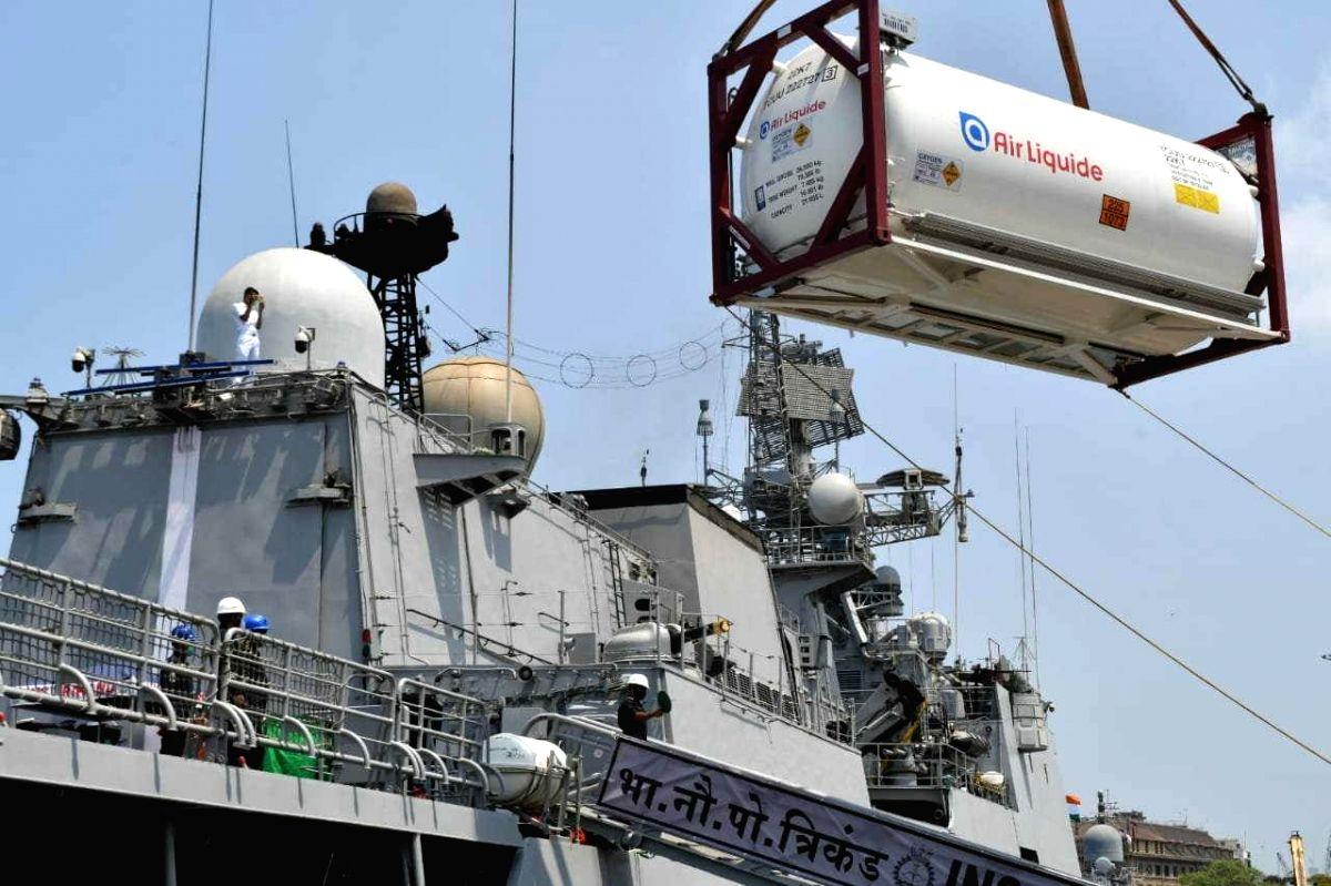 Oxygen solidarity bridge brings India and France closer via Qatar
