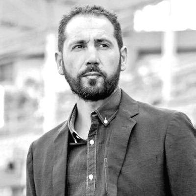 :Pablo Machín. (Photo: Twitter/@pablomachindiez).