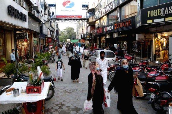 Pak's economy continues to move forward amid Covid-19
