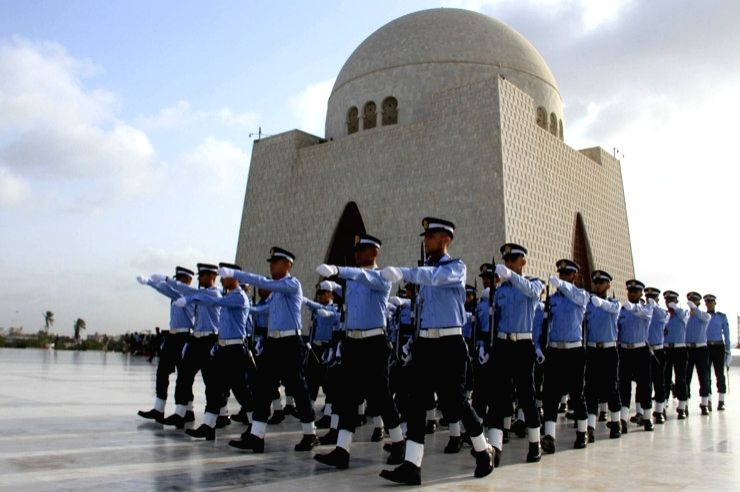 Pakistan Air Force to build new air base in Balochistan.