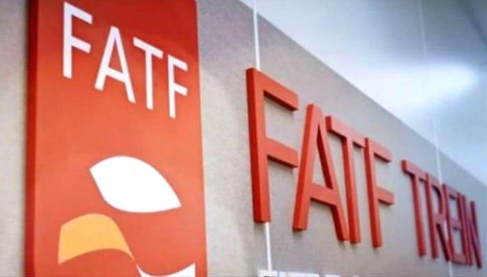 Pakistan's propaganda on FATF proven false: India.