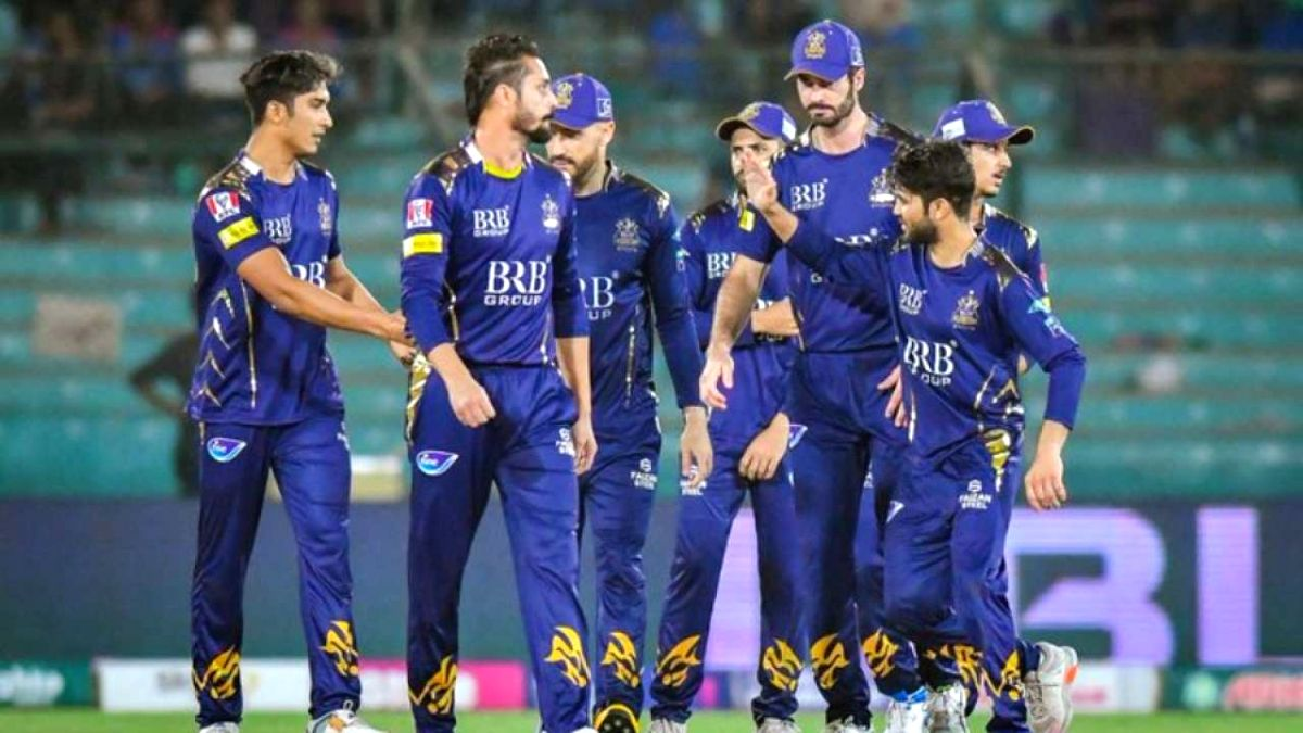 Pakistan Super League's remaining matches may be held in UAE