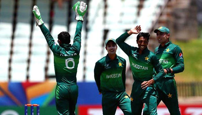 Pakistan U-19 tour to Bangladesh postponed due to Covid.