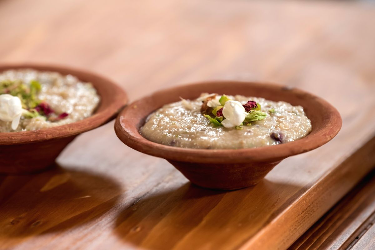 Kheer: Something any Hindustani cannot do away with!