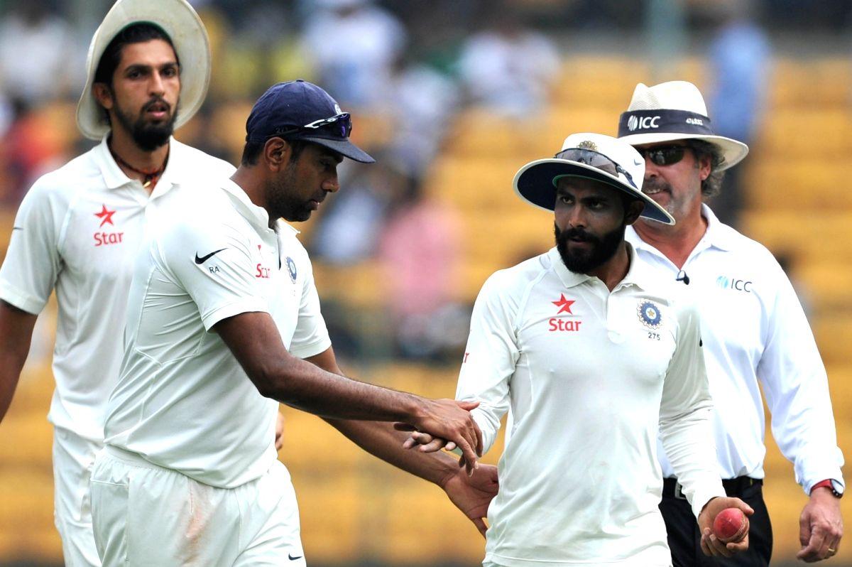 Panesar picks Jadeja, Ashwin in his India XI for WTC final