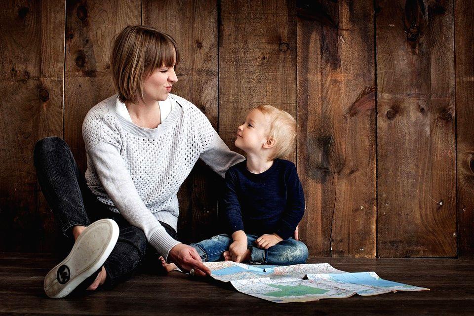 Parent. (File Photo: IANS)