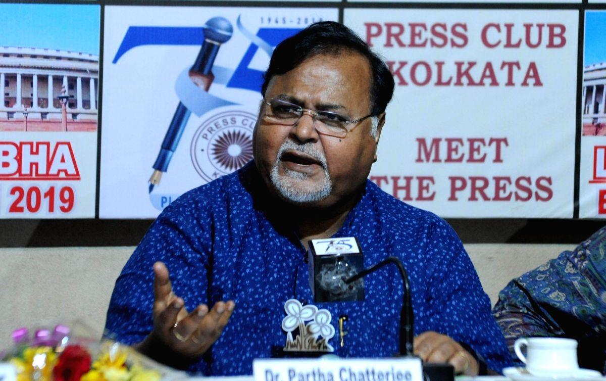 Partha Chatterjee.