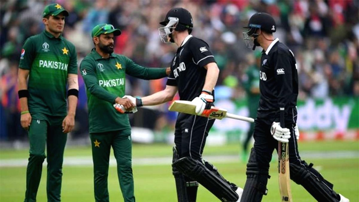 PCB announces New Zealand to tour Pakistan after 18 years