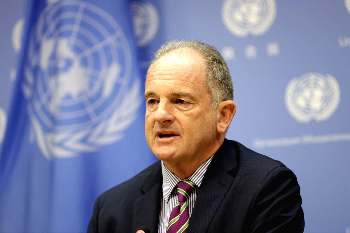 Peace process in South Sudan remains fragile despite progress: UN envoy