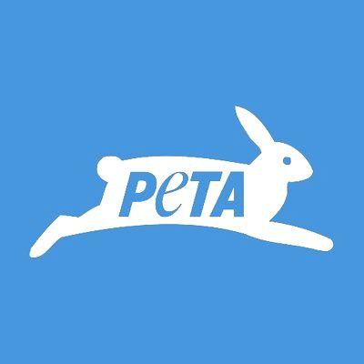 PETA. (Photo: Twitter/@peta)