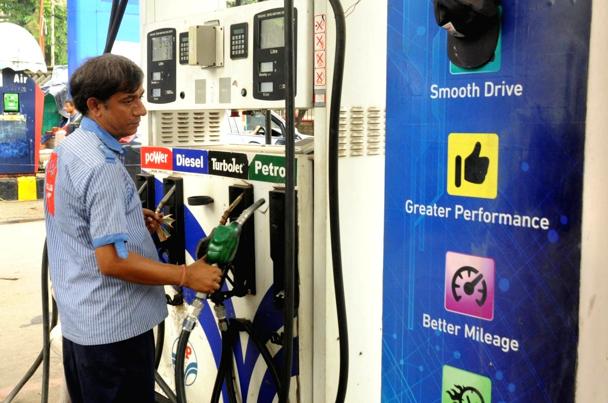 Fuel consumers get relief, no revision in petrol, diesel prices for full week