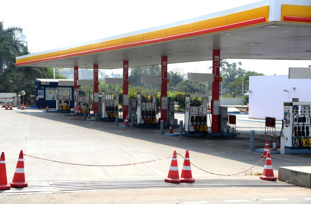 Punjab Police to take action over fake news on petrol pumps' closure