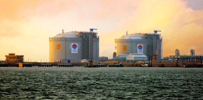 Petronet LNG-Tellurian's deal on Modi 1st day of US visit.