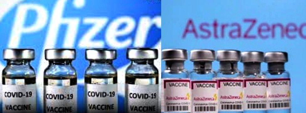 Antibodies drop 50% in 3 months of Pfizer, AstraZeneca jabs: Study