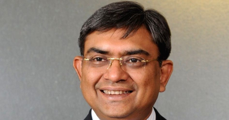 PHD Chamber of Commerce and Industry President Sanjay Aggarwal. (twitter@Sanjayaggrwl)