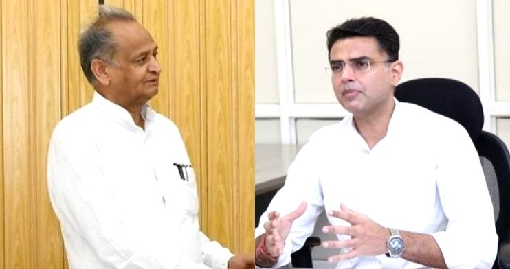 Pilot vs Gehlot: Cong leader summoned in Raj phone tapping case