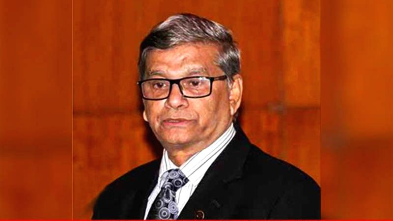 Planning Minister of Bangladesh MA Mannan.