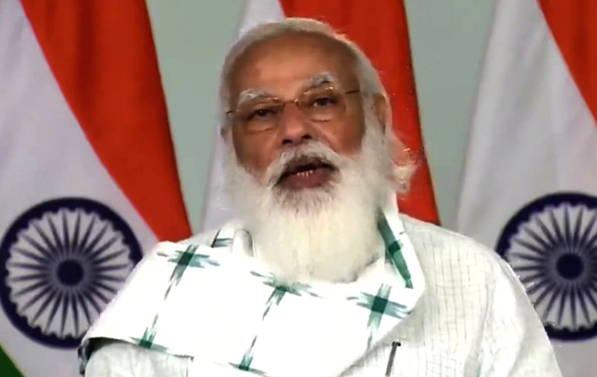 PM reviews Covid situation in three NE states