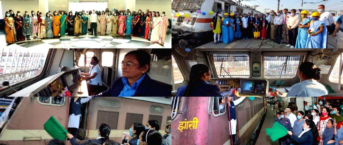 PM Modi salutes 'Nari Shakti' on International Women's Day