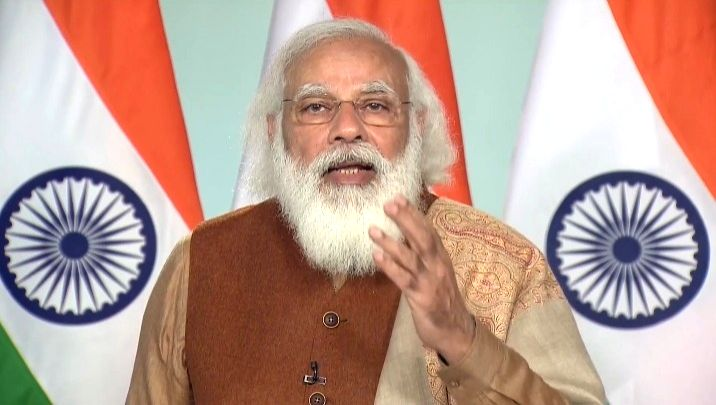 Oppn insulting parliament & constitution by disrupting it: PM