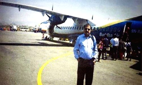 """Pointing to India, Pakistan on Wednesday said that the """"involvement of hostile agencies cannot be ruled out"""" in the case of the disappearance of a former Pakistan Army officer retired Lt Col Habib Zahir who mysteriously went missing in Nepal in April"""