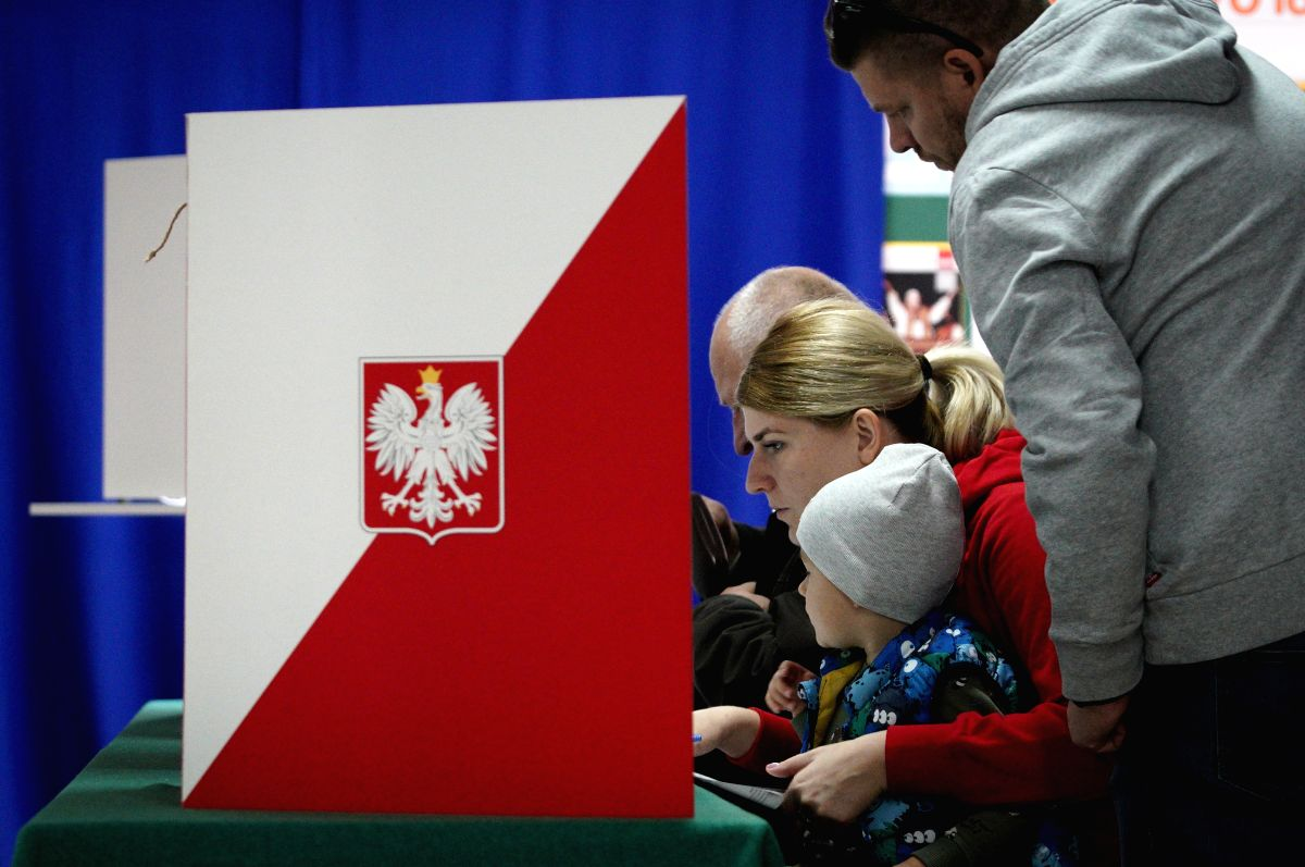 Polish elections postponed after parties strike deal