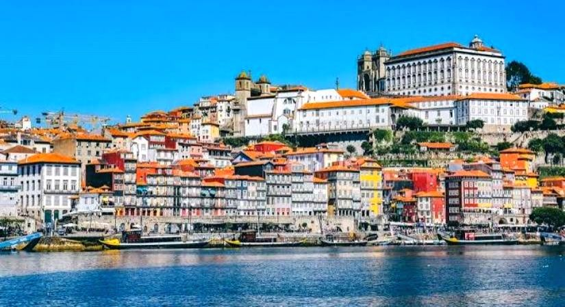 Portugal 'invites' Indian travelers to the 'country of contrasts'
