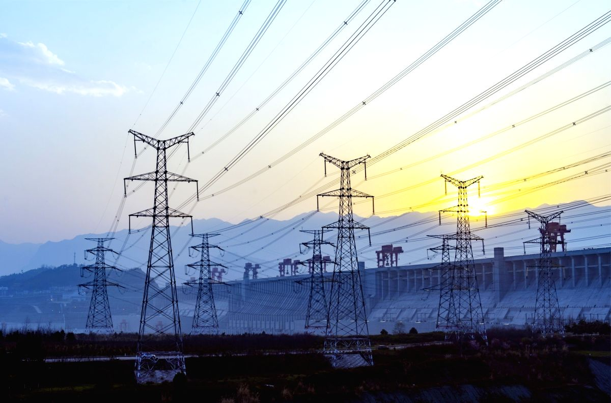 Power demand. (File Photo: IANS)