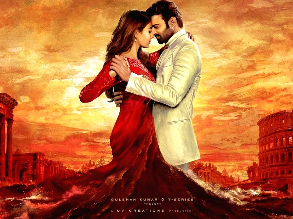 Prabhas, Pooja's upcoming film titled 'Radhe Shyam'