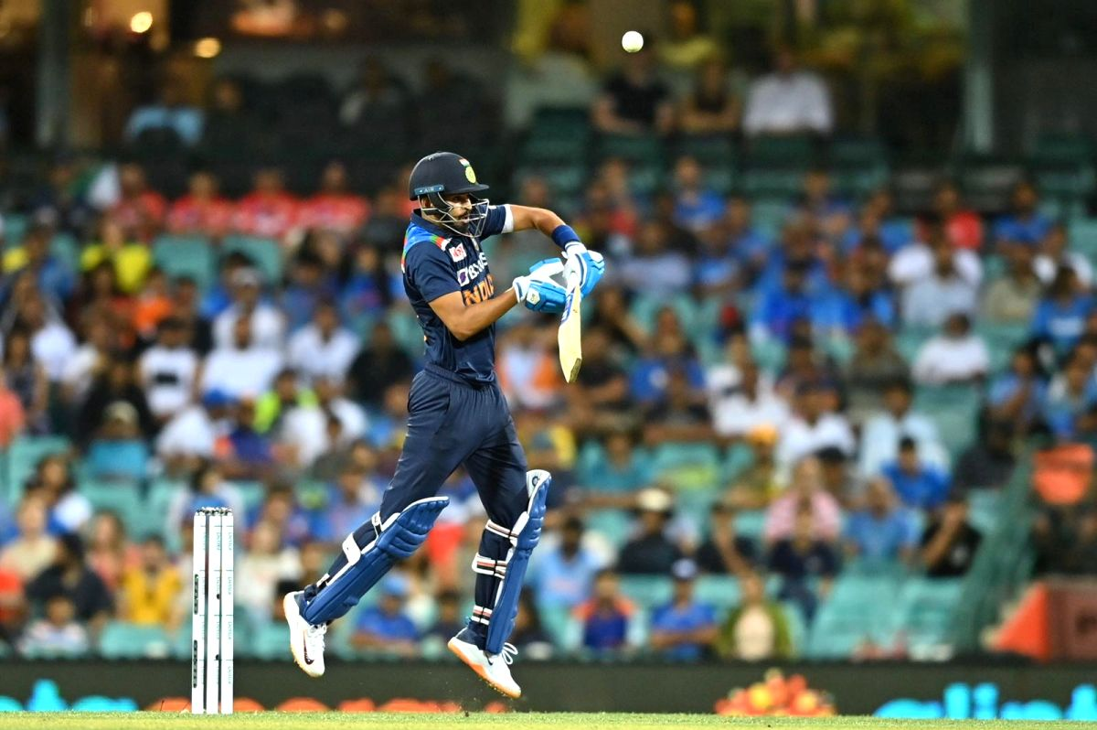 Practice wickets were different from the one in the match, says Iyer