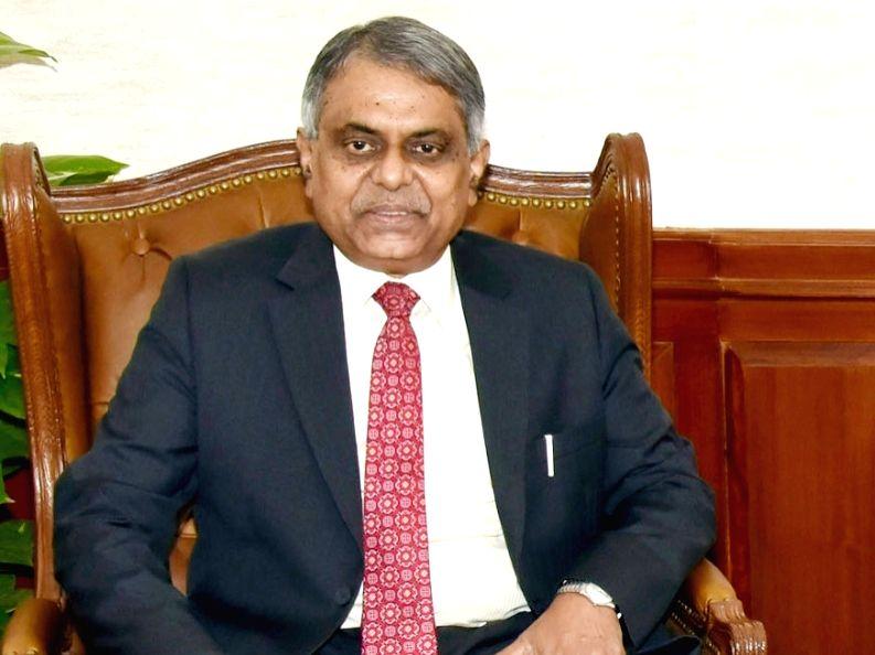 Pradeep Kumar Sinha. (File Photo: IANS)