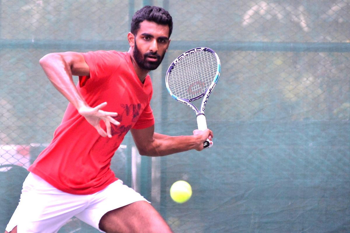 Prajnesh Gunneswaran fails to enter French Open main draw