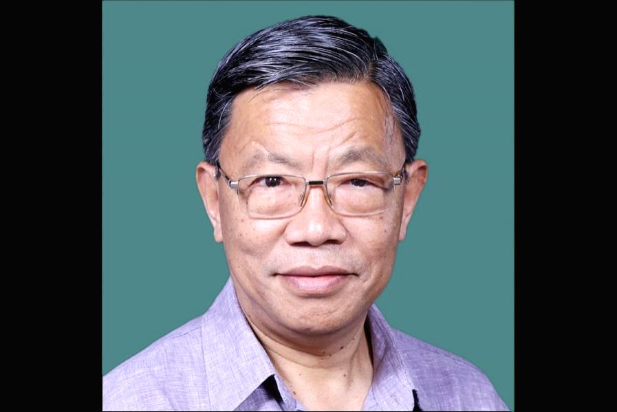 Prem Das Rai. (File Photo: IANS)