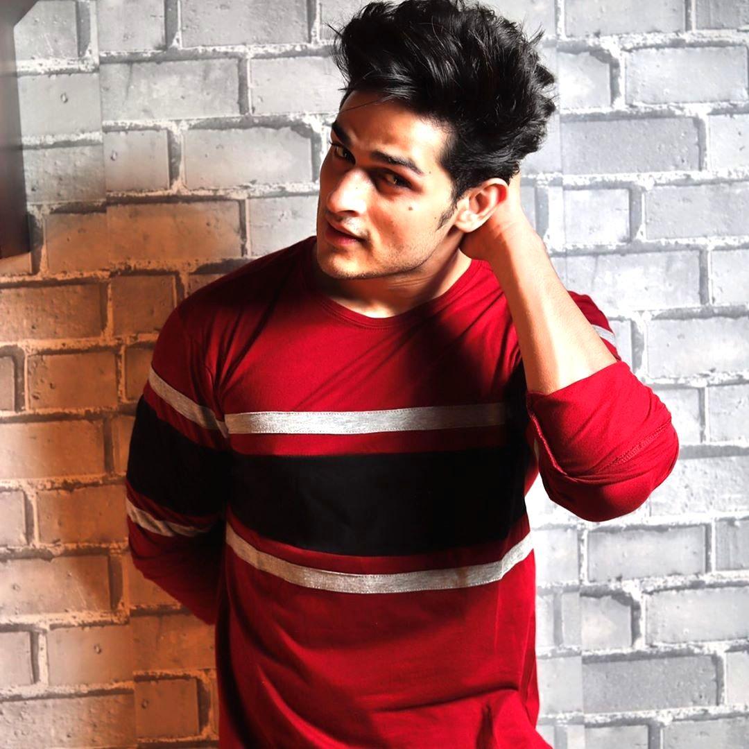 Priyank Sharma joins cast of 'MumBhai'.
