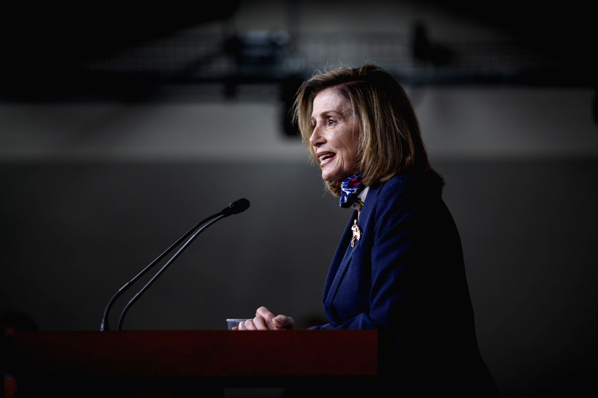 Progress made on US Covid-19 relief bill, but no breakthrough