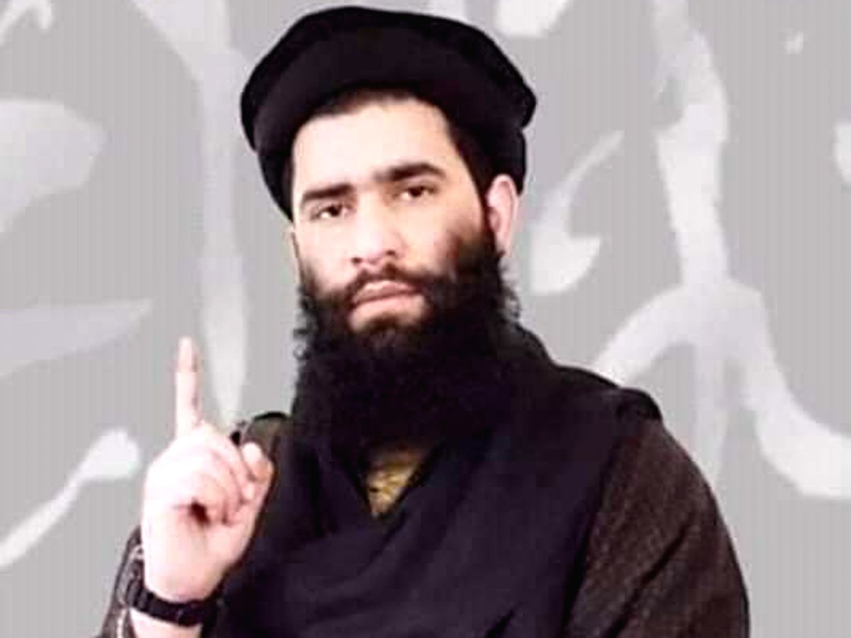 Pulwama: The Kashmir Valley's most wanted militant commander, Zakir Musa, who headed the Al Qaeda affiliate Ansar Gazwatul Hind, and was killed by security forces in Jammu and Kashmir's Pulwama district on May 23, 2019.