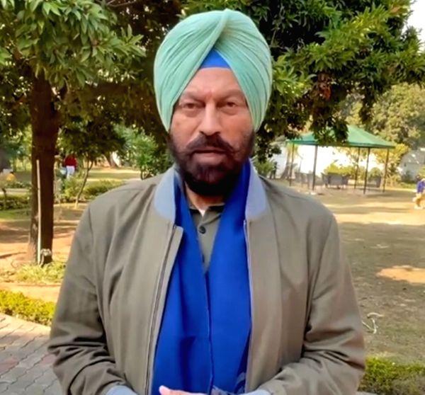 Punjab minister hails Kamalpreet for making Olympic cut