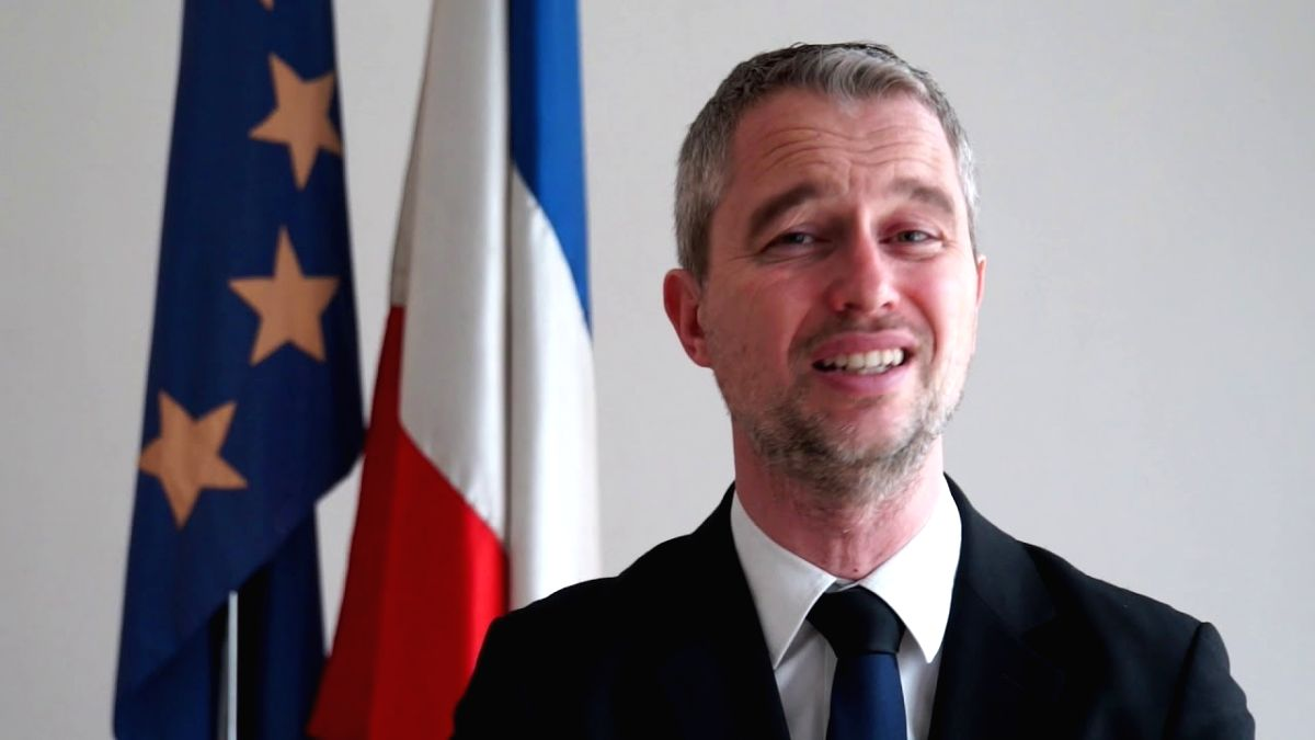 Quetta is base for insurgency: French Ambassador to Kabul.