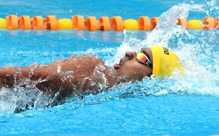 Race for Olympics lockdown in bengaluru hits swimmer Nataraj hard
